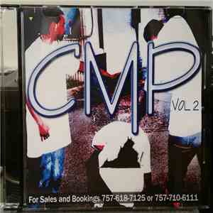 CMP  - Vol.2 download free