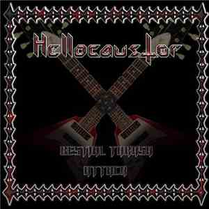 Hellocaustor - Bestial Thrash Attack download free