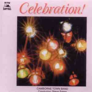 Camborne Town Band - Celebration! download free