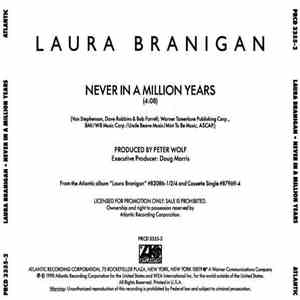 Laura Branigan - Never In A Million Years download free
