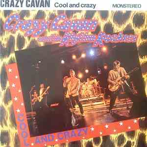 Crazy Cavan And The Rhythm Rockers - Cool And Crazy download free