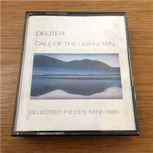 Deuter - Call Of The Unknown - Selected Pieces 1972-1986 download free