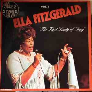 Ella Fitzgerald - Ther First Lady Of Song download free