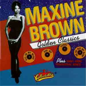 Maxine Brown - Golden Classics download free