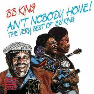BB King - Ain't Nobody Home! The Very Best Of BB King download free