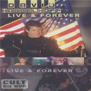 David Hasselhoff - Live & Forever download free