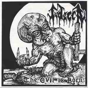 Judecca / Horror Of Horrors - The Evil Is Born / Old Burnt Church Road download free