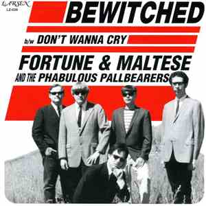 Fortune & Maltese And The Phabulous Pallbearers - Bewitched / Don't Wanna Cry download free