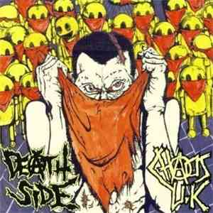 Death Side / Chaos UK - Japan Meets England download free