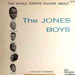 The Jones Boys - The Jones Boys download free