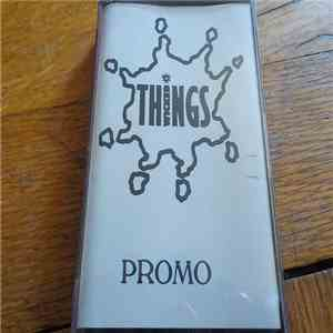 Wicked Things - Promo download free
