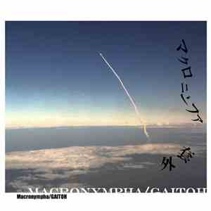 Macronympha / Gaitoh - Undocumented Existence download free
