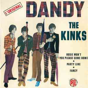 The Kinks - Dandy download free