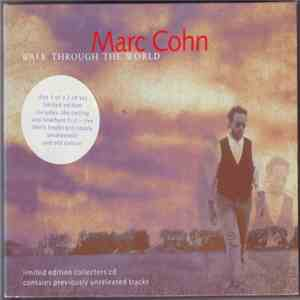Marc Cohn - Walk Through The World download free