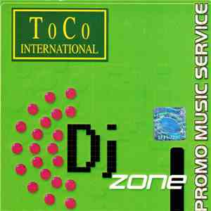 Various - ToCo International Promo Music Service May 2002 download free