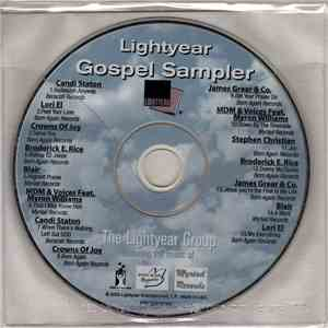 Various - Lightyear Gospel Sampler download free