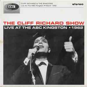 Cliff Richard And The Shadows - The Cliff Richard Show (Live At The ABC Kingston 1962) download free